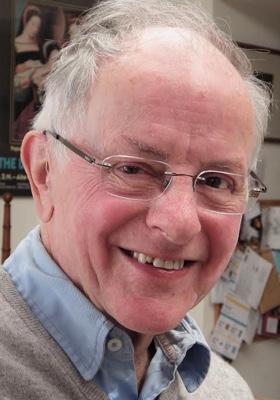 Jeremy Barlow